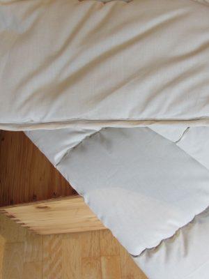 Bettwaren&Decken